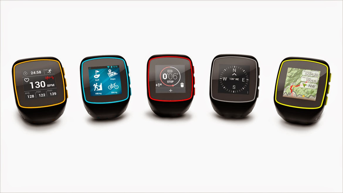 Wearable Technologies That Support Living With Dementia