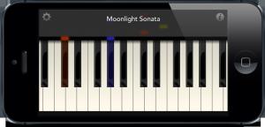 tiny piano app
